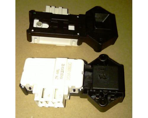 Блокировка люка metalFlex, зам.DC64-00653A, DC64-00653C, INT...