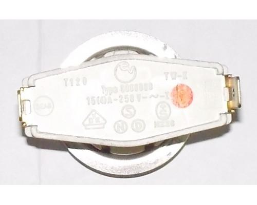 THERMOSTAT 115ш C, (защитный для сушки)...