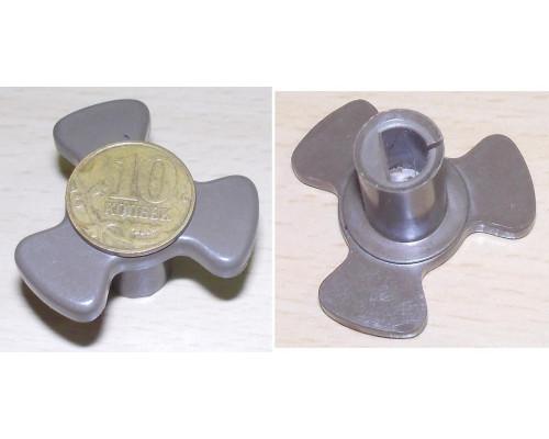 Коуплер тарелки СВЧ, H-20mm (10коп.), зам.MA02A01, 49006055...
