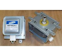 Магнетрон СВЧ Samsung (аналог) OM75S(31)MTMN