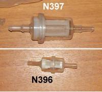 Фильтр сеточный для кофемашины 36mm N397