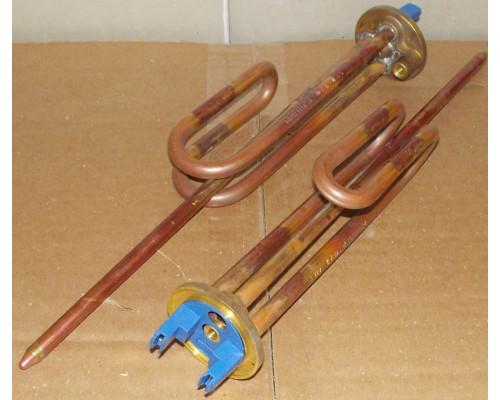 Тэн для водонагревателя RCF 2000w-220v, M6 Europe, зам. WTH0...