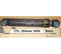 Амортизатор CIMA, (втулка 8x24mm) BOSCH 12ph07