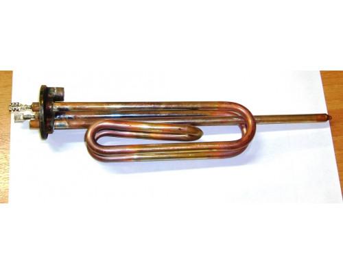 Тэн для водонагревателя 2000w-230v RCA-E PA, анод-M6 G8, зам...