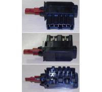 WF487 Выключатель 6+2контакта WF487