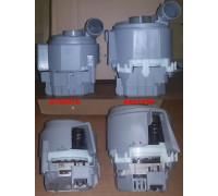 Циркуляционный насос ПММ Bosch (с ТЭНом), зам.BO6002, MTR508BO A755078
