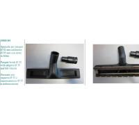 Щетка для пылесоса d-32/35 щетина (с переходником), зам.30mu03 30mu04