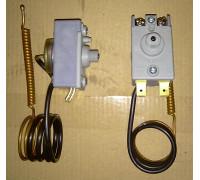 Термостат для водонагревателя  защитный SPC-M 105°C 16A (L650mm), зам.181503, (t.18141202) t.18141503