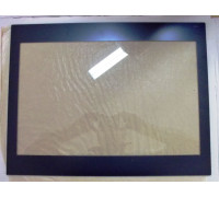 Стекло двери духовки (внутреннее) 400x520mm, см.Бюллетень b290440376