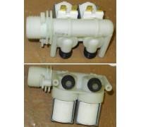 ЭлектроКлапан 2WxMerloni (клеммы раздельно), INDESIT-074586, 066518, зам. М908092000950 VAL022ID