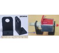 Уголок-Крепеж виброгасящий для насоса ULKA (комплект 2шт.), зам. 49BQ102 NN223