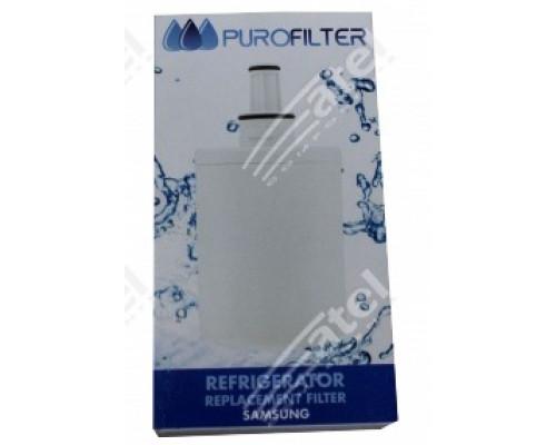 Фильтр воды для холодильника, зам. DA29-00003G, зам. WQ112...