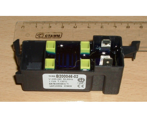 Блок розжига4F B200046-03, замена BEKO-b110241215...