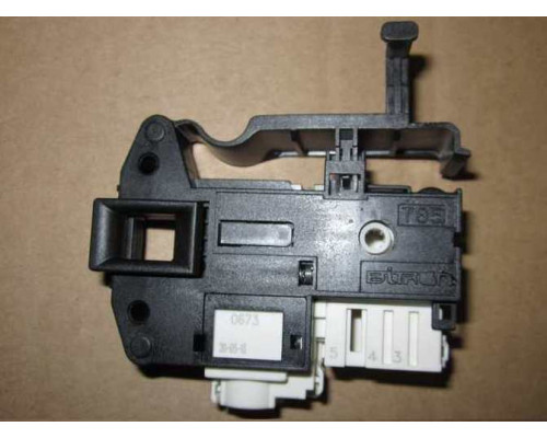 Блокировка люка T85 IST DL-S2...