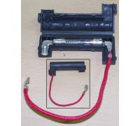 Предохранитель СВЧ 5KV-0.7A, в корпусе, один провод, зам. 4055064119 PR005