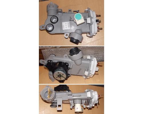 Нагреватель воды, проточный, для ПММ, Bosch-00488856...