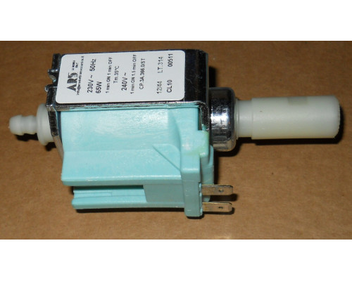 Насос тип.ULKA (Pompa ARS CP3A/ST V230-50Hz-65W), Bosch-0041...