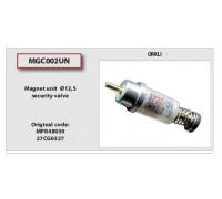 Клапан ГАЗ-контроля, GORENJE G639281, G639284 MGC002UN