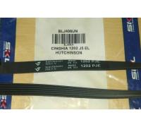 Ремень 1202 J5_EL <1121mm> hutchinson, зам. 63ti96, 1.11.004.00 BLJ406UN