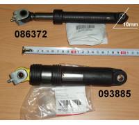 SHOCK ABSORBER 120N, L-200mm, D-10mm 086372