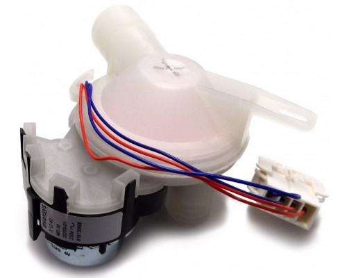 Клапан (перепускной) для посудомоечной машины SMEG 819130468...