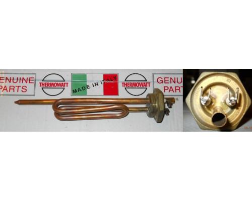 Тэн для водонагревателя 1600w-230v RCT-E 250 G10 CF Thermowa...