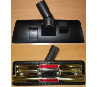 Насадка для пылесоса D-32mm (без колес), зам.O123 O324