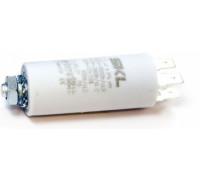Конденсатор 1,5мкф, 450V (размер D25x57mm) µF CAP501UN
