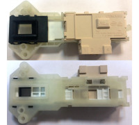 Блокировка люка CONCORE, LG-6601EN1003D, зам. WM2068WNJ, INT006LG, INT000LG  LG4403