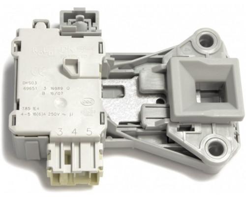 ТермоБлокировка ROLD ROLD DKS02511, 3-конт., ZANUSSI 1328469...