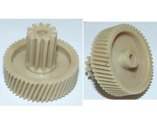Шестерня Moulinex, D=31/12; H23.5/9.5mm; отв.-4mm...