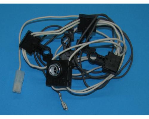 Контактная группа (под ручку) для электроподжига...