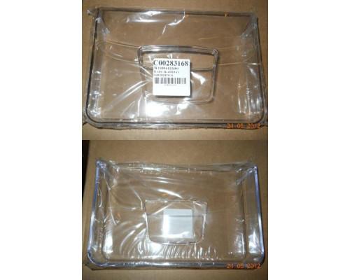 Панель ящика для овощей, зам.857275, L856033...