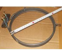ТЭН духовки конвекционный 2200W (3 круга) D-190mm Thermowatt, зам. COK120CY, 91200888, 92741008 t.3409084