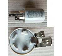 фильтр сетевой 1uf 115/250V 50/60HZ 16A (ST01R173) ST01173R