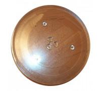 Тарелка_СВЧ 285mm (с крепл.5коп.), зам. 9800069, KOR810S N711