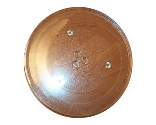 Тарелка_СВЧ 285mm (с крепл.5коп.), зам. 9800069, KOR810S...