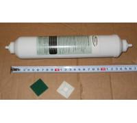 Фильтр воды ледогенератора, замена481201230496 (Daewoo/BOSCH/MIELE/ SAMS-DA29-10105J, DA29-10105C, (DA2010CB), RWF000WH 481201230496 481931039257) 481931039257