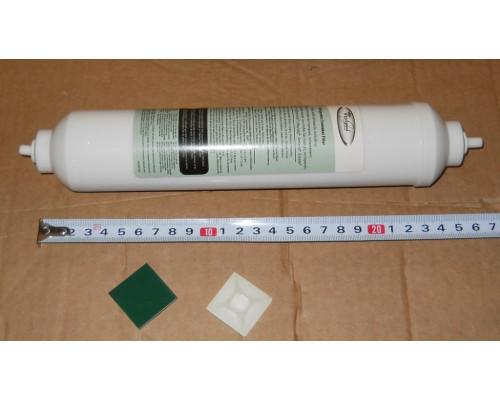 Фильтр воды ледогенератора, замена481201230496 (Daewoo/BOSCH...