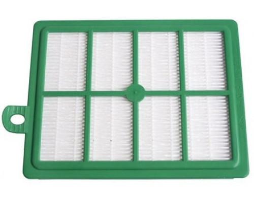 Фильтр HEPA H13 (109x138x25_зелен.) CHANGEABLE F1 зам.113130...