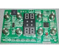 Индукционная панель управления конфорок b163260053