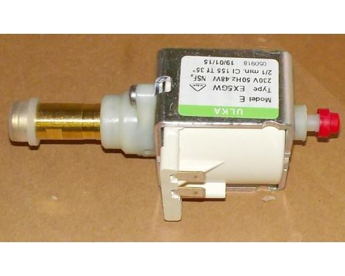 Насос ULKA EX5GW 48W 2/1 (650cc/min_15bar)...