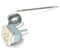 Термостат духовки EGO 55.17052.080 250°C. Bulb 100mm, 2 contacts, shaft 23mm. 16A, 250V. Capillary: 880mm., зам. t.3416041, C00081597, C00145486 COK201ID