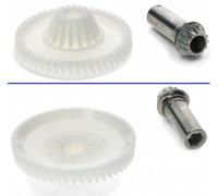 Шестерня для кухонного комбайна ОРИГИНАЛ Bosch 00622182, MM0344W, (152314un) SAP906BO