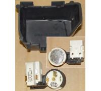 Реле компрессора, пусковое РКТ-1 +крышка +скоба.пружинка, атлант M064114901600