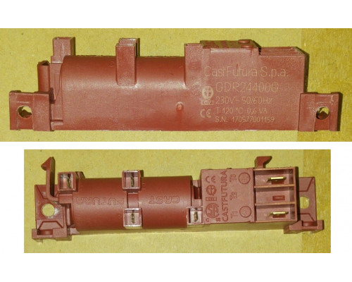 Блок розжига на 4-свечи (унив.), замена27CG0190, CU6110, WC0...