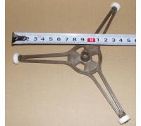 Крестовина тарелки СВЧ R=95mm, B=14mm, A.L.=13mm, зам.MA02B01, N486, MCW911UN KR001