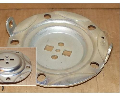 Прокладки / манжеты для водонагревателя D-75 (под 5-болтов),...
