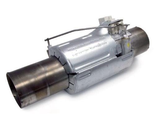 ТЭН 2000W для ПММ (проточного типа, подкл.фишкой) 60СМ...