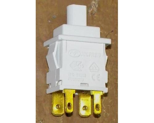 Выключатель (без лампы индикации), BEKO-2808530400, (аналог....